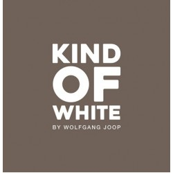 Каталог обоев KIND OF WHITE