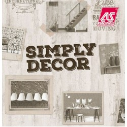Каталог обоев Simply Decor