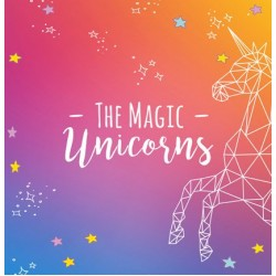 Каталог обоев The Magic Unicorns