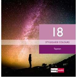 Styleguide Colours 18