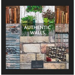 Каталог обоев Authentic Walls