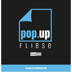 Каталог обоев pop.up Fliese
