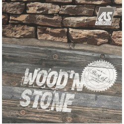 Каталог обоев Best of Wood&Stone