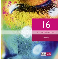 Styleguide Colours 16