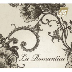Каталог La Romantica A.S.Creation
