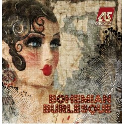 Каталог Bohemian Burlesque A.S.Creation