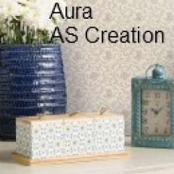 Каталог Aura от AS Creation