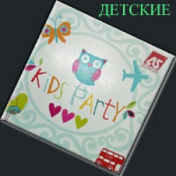 Каталог Kids party  A.S.Creation